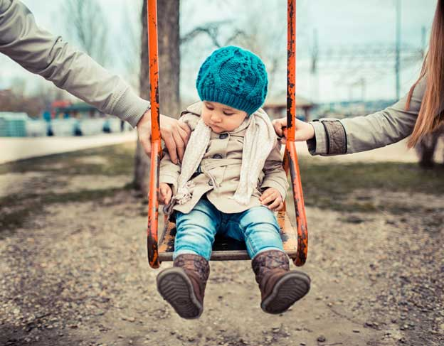 Family Law in a Divorce Proceeding - Family Law Attorney Blog