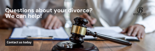 Questions About Your Divorce?